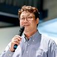 株式会社アスタリスク・リサーチ 代表取締役社長 岡田良太郎氏