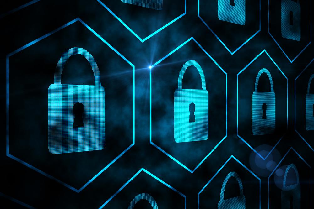 Digital security lock