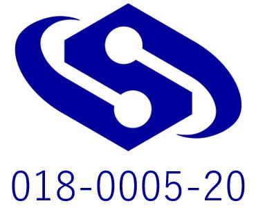 情報セキュリティサービス基準認定マーク