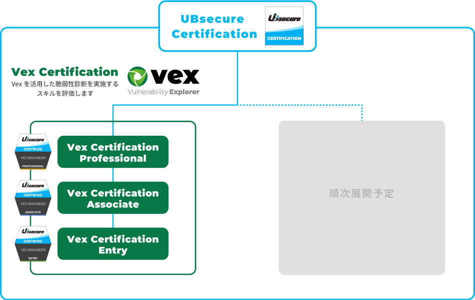 vex-certification