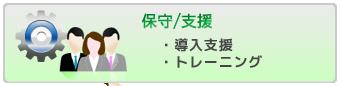 活用事例/リーフレット